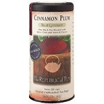 Cinnamon Plum Tea Bags