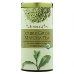 Double Green Matcha Green Tea