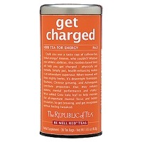 Herb Tea for Energy No. 3 - Get Charged