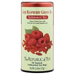 Goji Raspberry Green Tea