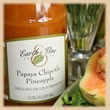 Papaya Chipotle Pineapple Sauce