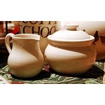 Pichon Uzes Sugar Pot, Cream