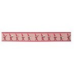 Maileg Pixy Christmas Printed Ribbon, Small