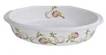 Garlic Oval Small Baker
