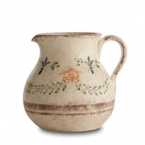 Medici Large Pitcher