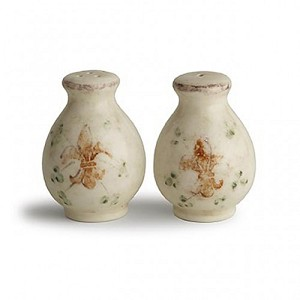 Medici Salt & Pepper