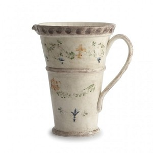 Medici Tall Pitcher