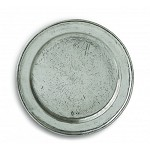 Vintage Pewter Charger