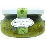 Kale & Parmesan Pesto(3 jars), Buy 2 get one FREE