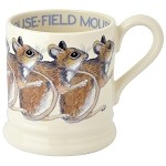 Field Mouse 1/2 Pint Mug