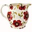 Christmas Rose 1.5 Pint Jug