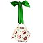 Joy Star Tiny Jug Tree Decoration Boxed