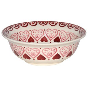 Sampler Cereal Bowl