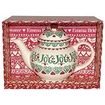 Joy Boxed Teapot