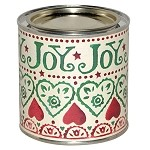 Joy Treacle Tin Candle