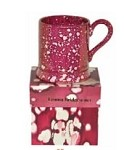 Lustre 1/2 Pint Mug Boxed