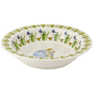 Peter Rabbit Baby Bowl