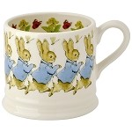 Peter Rabbit Baby Mug