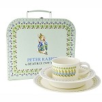 Peter Rabbit Boxed Melamine Set
