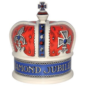 Diamond Jubilee Crown