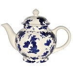 Great Britain 4 Cup Teapot