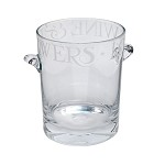 Glassware Ice Bucket