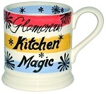 Modern Magic 1/2 Pint Mug
