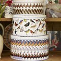 Birds Round Cake Tins Set/3