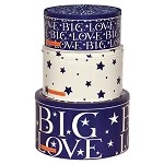 Starry Skies Cake Tins Set/3