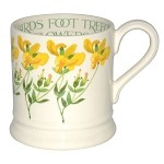 Birds Foot Trefoil ½ Pint Mug