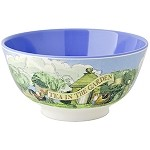 Year in the Country Melamine Bowl