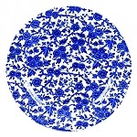 Blue Arden Lunch Plate 8.5""