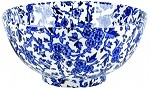 Blue Arden Chinese Bowl