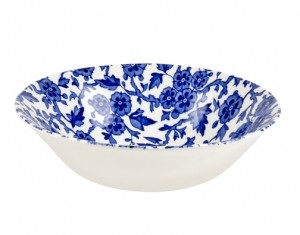 Blue Arden Cereal Bowl