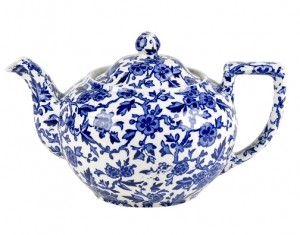 Blue Arden Large Teapot