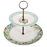Coronation Meadow Cake Stand