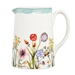Coronation Meadow Small Tankard Jug