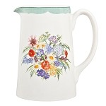 Coronation Meadow Medium Tankard Jug