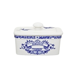 Heritage Kitchen Butter Dish