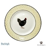 Highgrove Hens Plate Dinner Maran