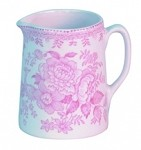 Pink Asiatic Pheasant Mini Tankard