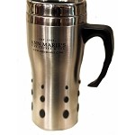 Ann Marie Stainless Travel Mug