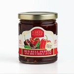 Red Bell Pepper Chili Jam TOP SELLER