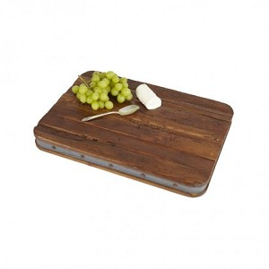 Harvest Cutting Board