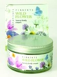 Wild Flower Luxury Body Cream