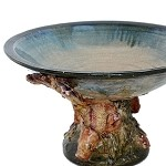 Michelangelo Sea Life Amphitrite Bowl