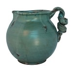 Fortunata Arno Pitcher