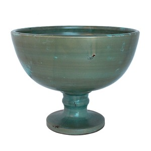 Fortunata Arno Footed Fruit Bowl