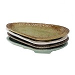 Casa Mia Small Oval Tray