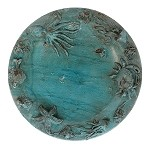 Mediterraneo Large Wall Plate